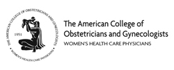 American College of Obstetrics and Gynecology