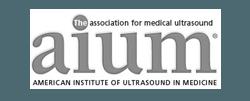 American Institute of Ultrasound Medicine