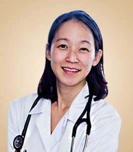 Jennifer Cho MD